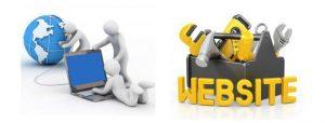 Hoàn thiện website và ban giao cho khách hàng