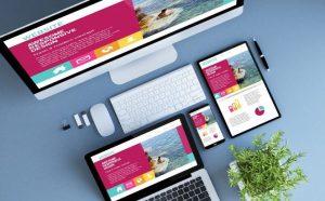 Chọn đơn vị uy tín, chuyên nghiệp để thiết kế website