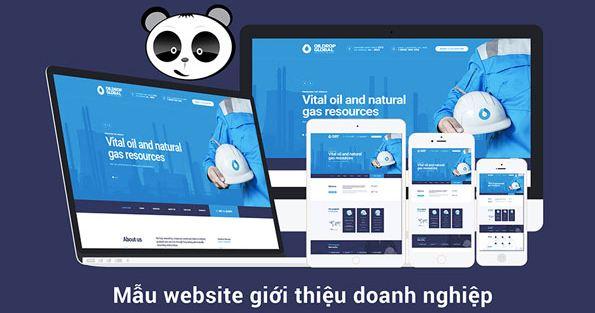 WebDesign - Đơn vị thiết kế website theo yêu cầu chuyên nghiệp