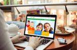 Website đơn vị giáo dục
