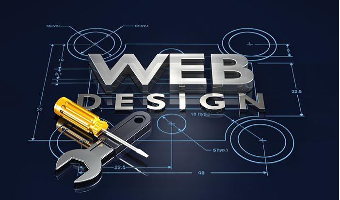 Doanh nghiệp khi chú trọng tới thiết kế website riêng.