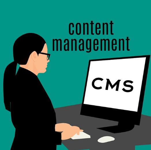 Hệ thống quản trị nội dung website CMS
