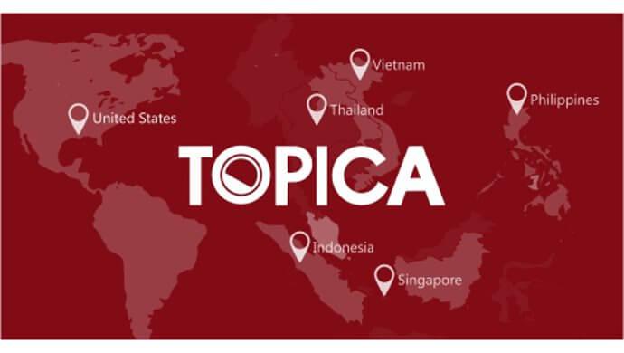 Trang web học online chuyên nghiệp trong và ngoài nước Topica