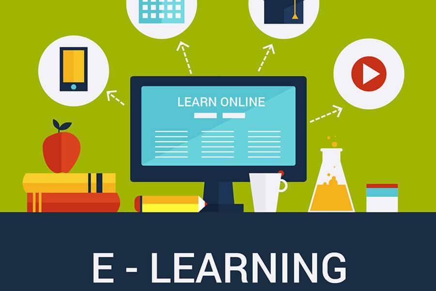 web học online chuyên nghiệp