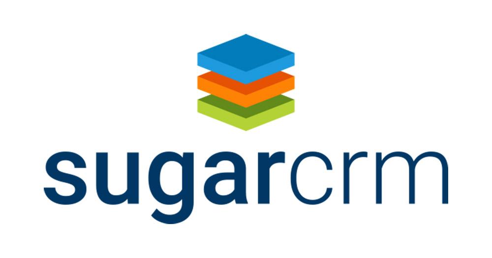 Phần mềm quản lý quan hệ khách hàng Sugarcrm