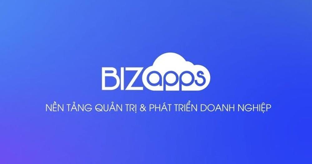Phần mềm Bizapps