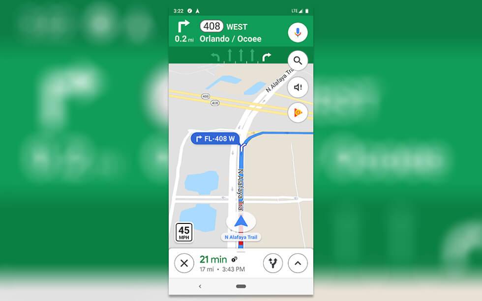 Tính năng tích hợp chỉ đường trên google maps là rất cần thiết cho việc kinh doanh hiện nay