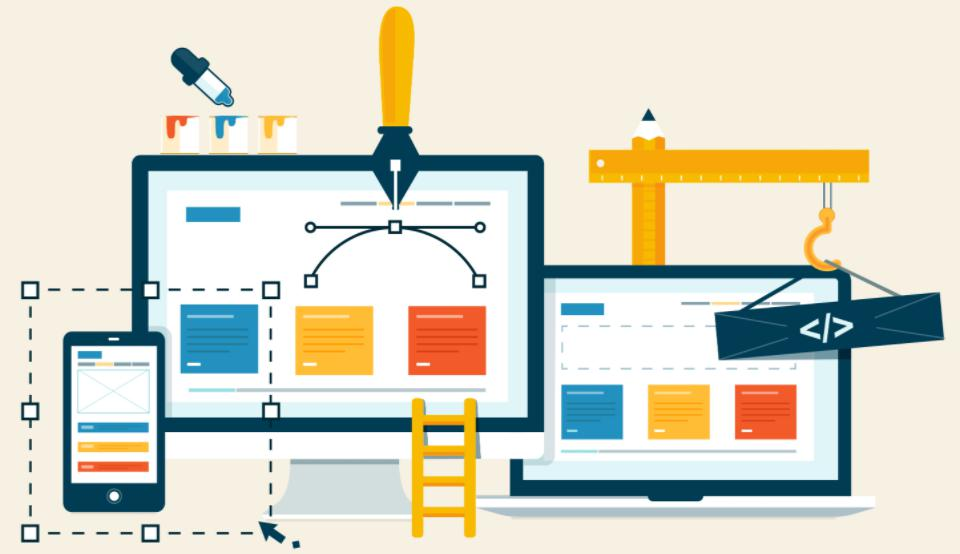 Hướng dẫn thiết kế website wordpress
