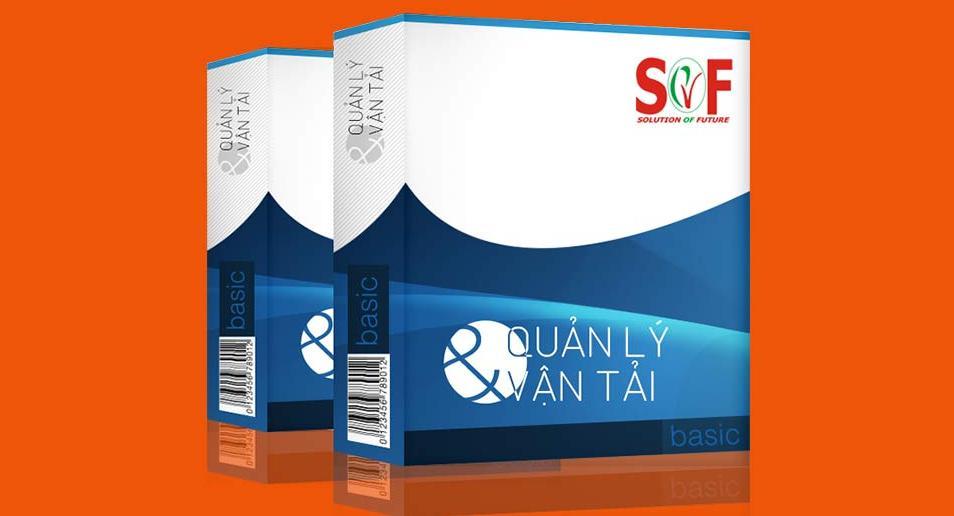 Phần mềm logistics quản lý vận chuyểnSOF