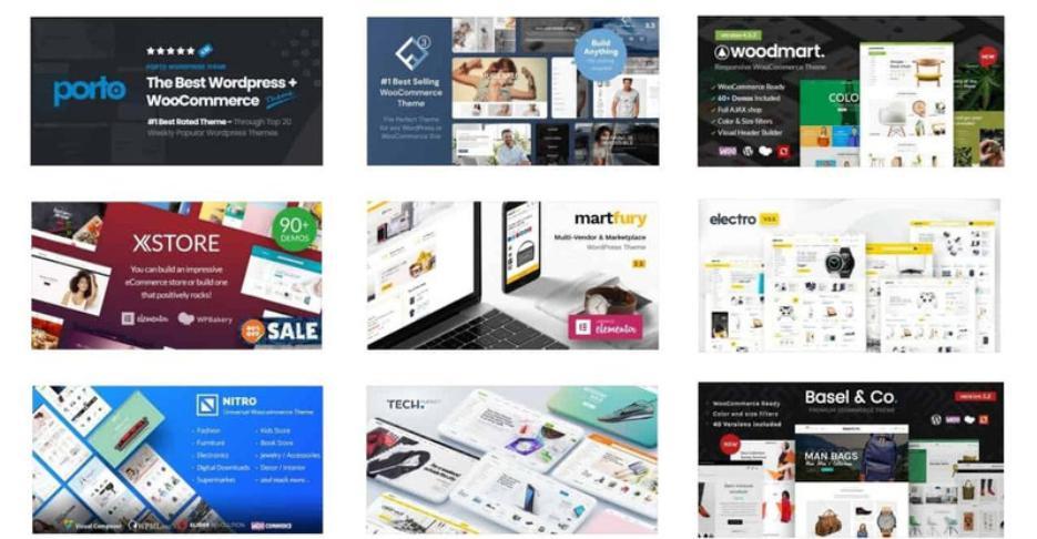 wordpress là gì? Hỗ trợ thiết kế website wordpress đa ngành nghề
