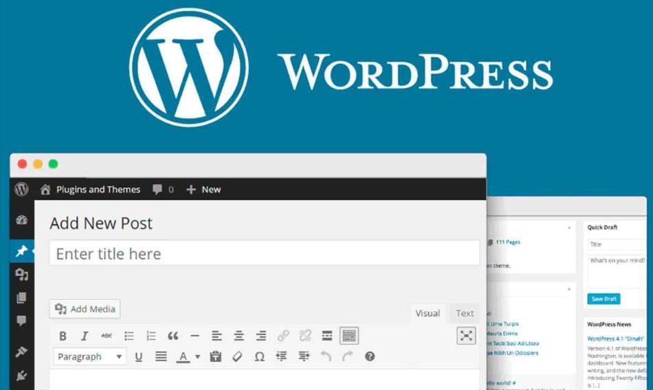 Wordpress là gì