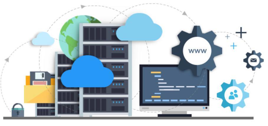 Chọn gói hosting, domain tốt